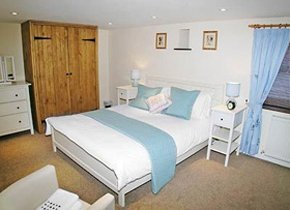 Holiday lettings - Wigton, Cumbria - The Stackyard Holiday Cottages - Bedroom