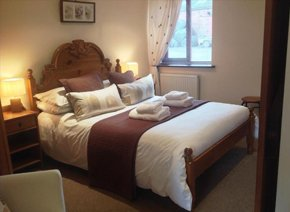 Holiday lets - Wigton, Cumbria - The Stackyard Holiday Cottages - Bedroom