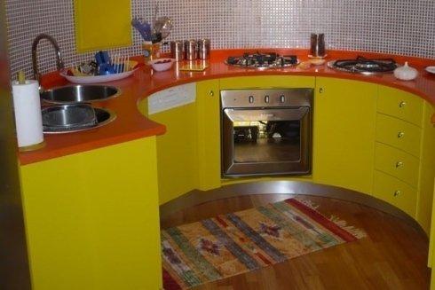 cucine personalizzate