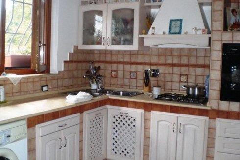 mobili cucine in muratura