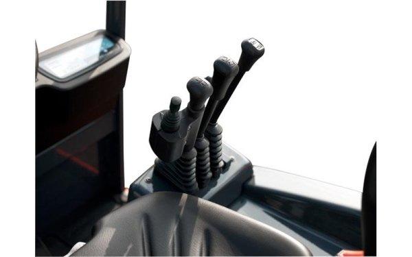 carrello elettrico