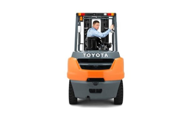 confort Toyota Tonero