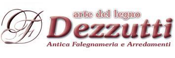 Falegnameria Dezzutti di DEZZUTTI ENRICO & ALESSANDRO snc