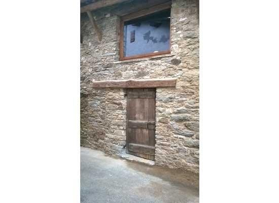 Portone e finestra a tenuta