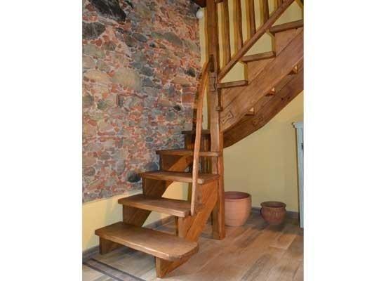 Dezzutti scale in legno