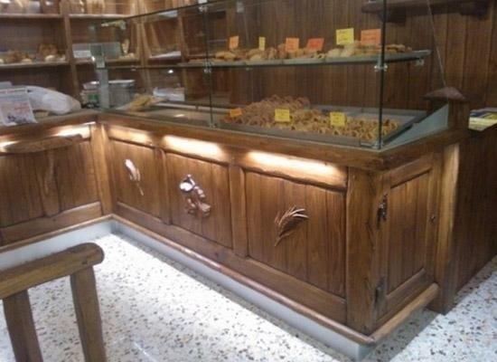 Banconi per negozi