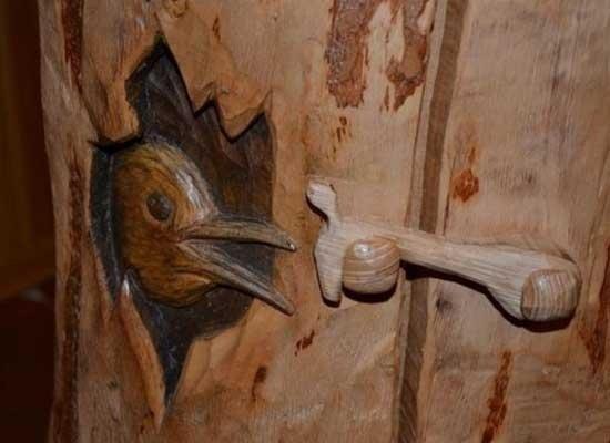 Realizzazioni personalizzate in legno