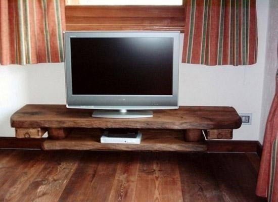 Mobile tv da soggiorno
