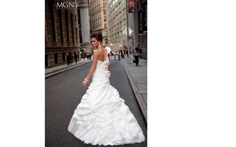 Vestiti da sposa estivi