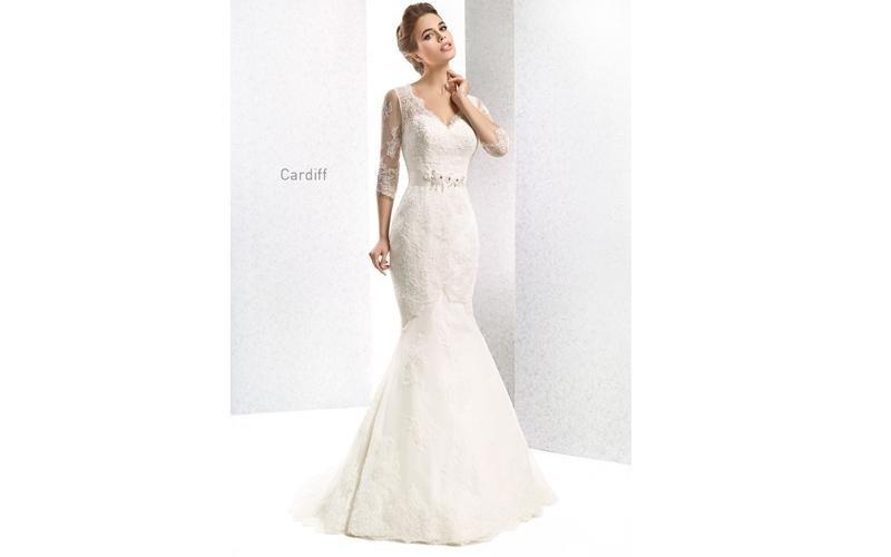 Cabotine modello Cardiff Sposa