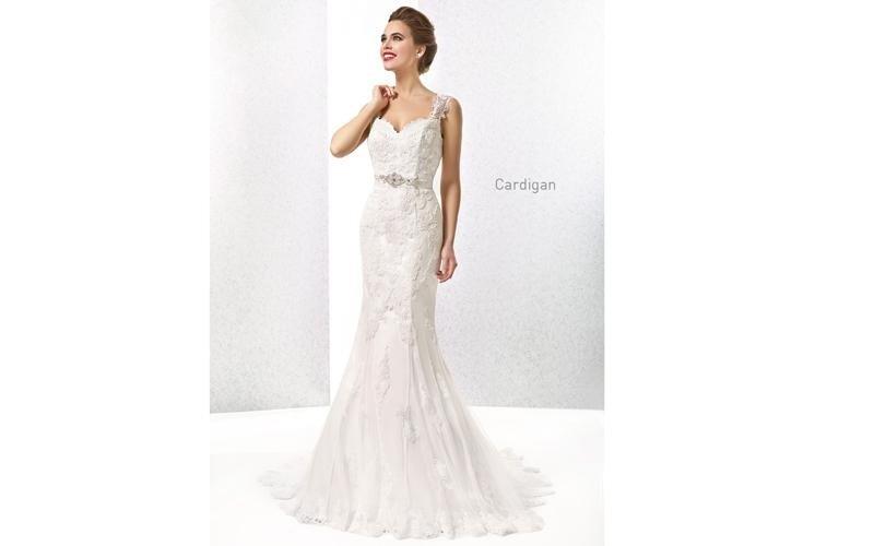 Cabotine modello Cardigan Sposa
