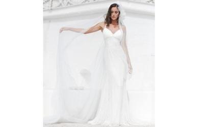Produzione vestiti da sposa