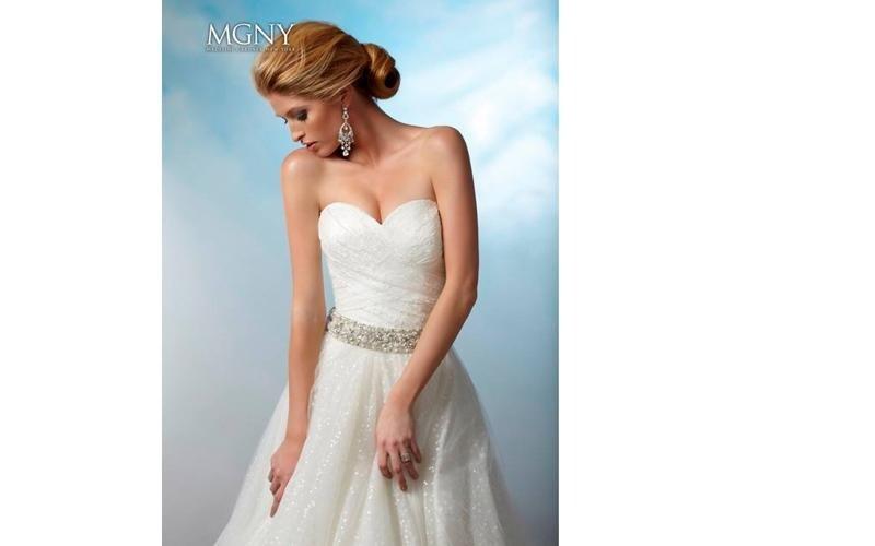 Vendita abiti da sposa MGNY