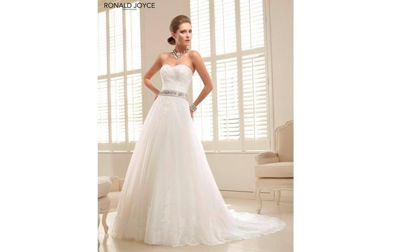 Abbigliamento sposa