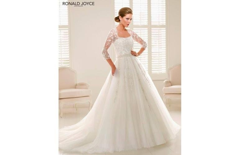 Produzione abiti da sposa
