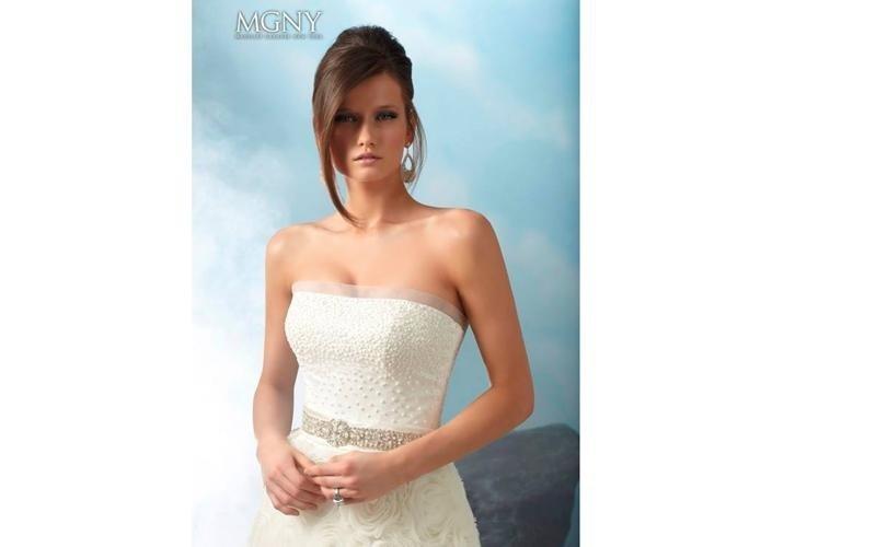 Collezione MGNY per la sposa
