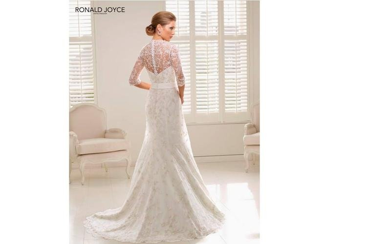 Vestiti da sposa Ronald Joyce Salerno