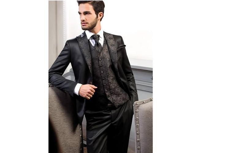 Assortimento moda uomo