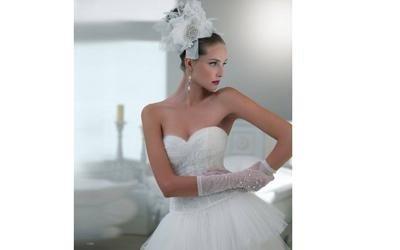Abiti e accessori per la sposa