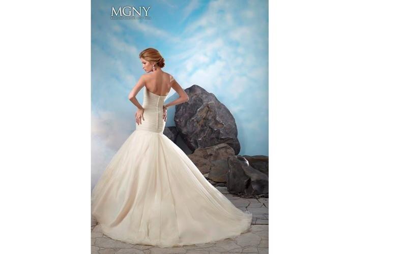 MGNY Abiti sposa