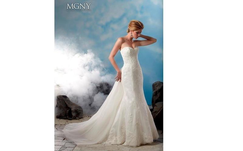 Abiti MGNY sposa