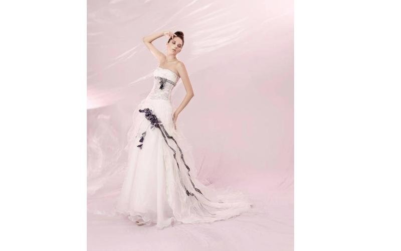 Vestiti da sposa moderni