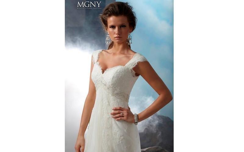 Abiti da sposa MGNY