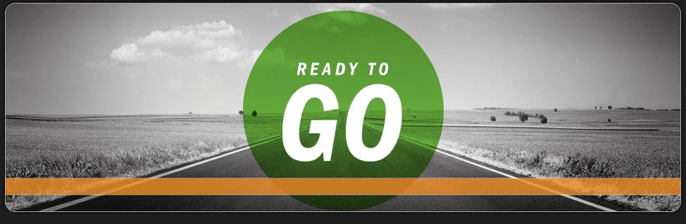 ready go road