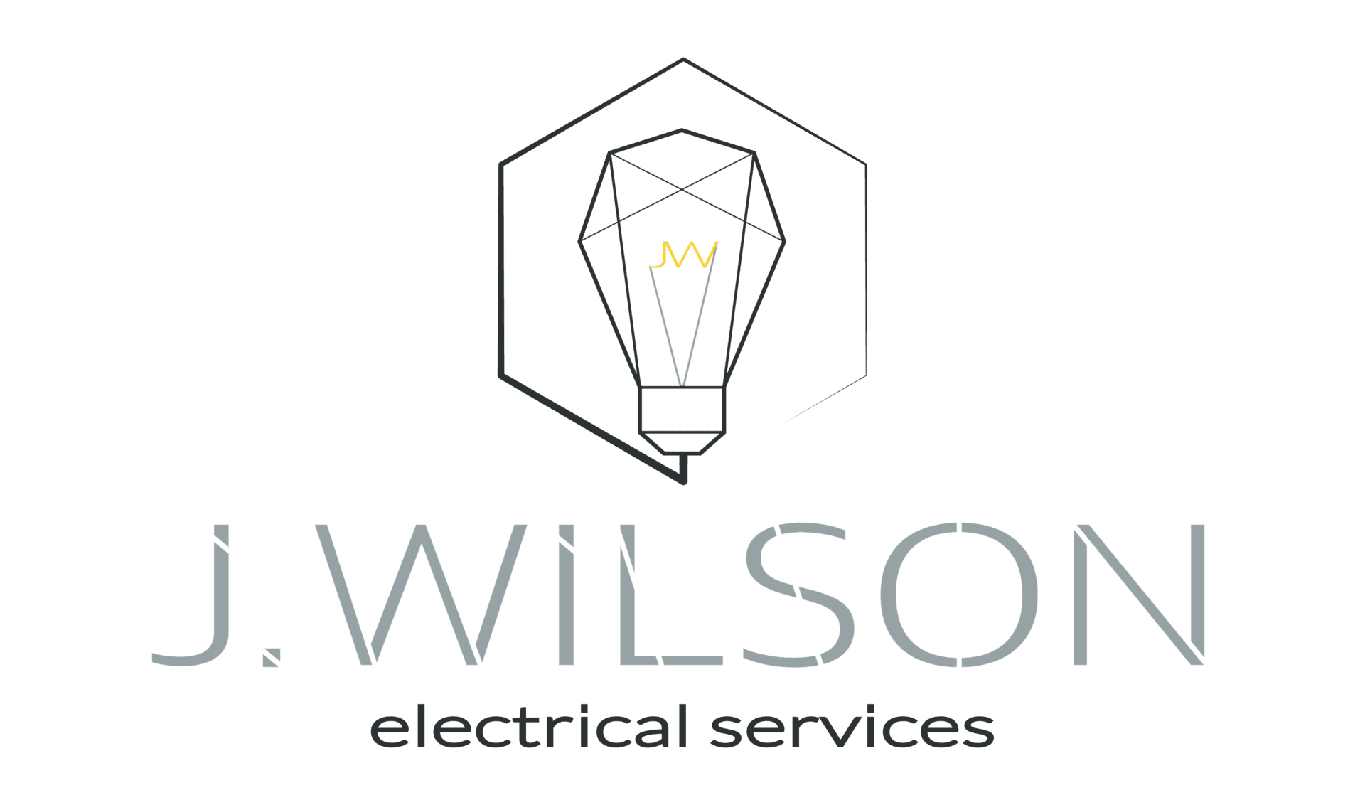 J. Wilson Electrical Services logo