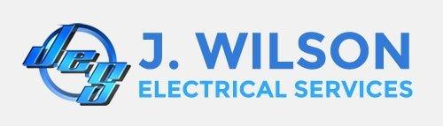 J. Wilson Electrical Services logo