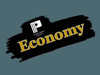 Paradisi Economy outlet abbigliamento a Sabaudia