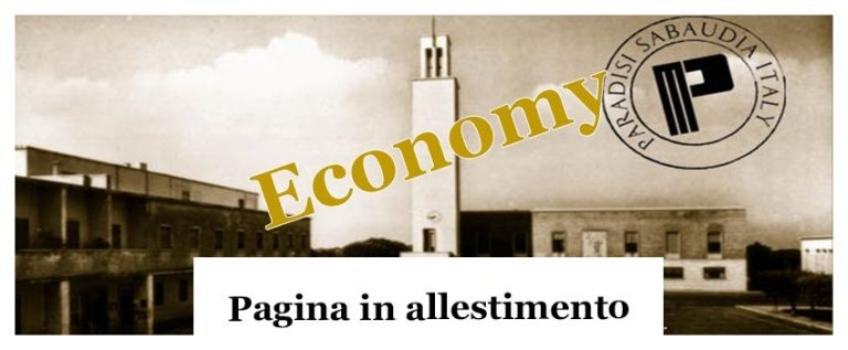 Economy Outlet Paradisi