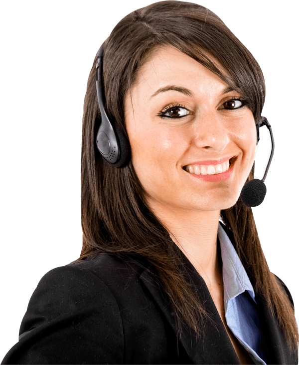Customer support staff