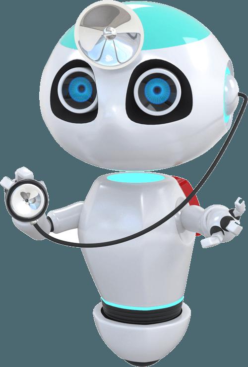 A bot