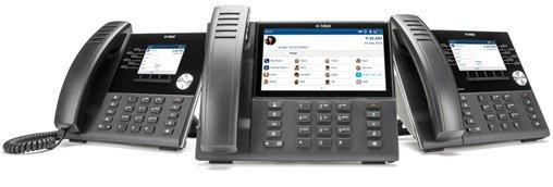 MiVoice 6900 IP Series