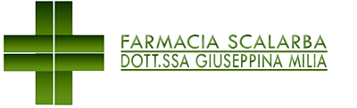 FARMACIA SCALARBA - LOGO