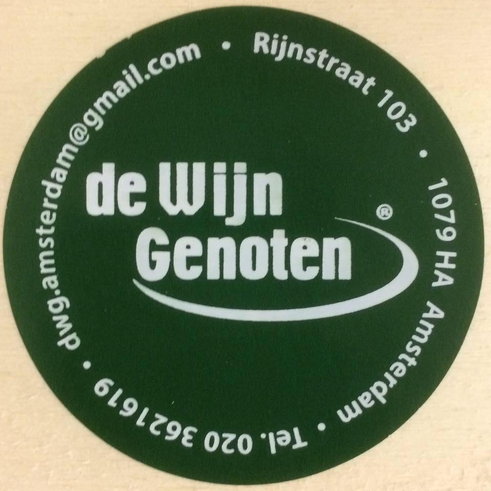 wijn genoten amsterdam