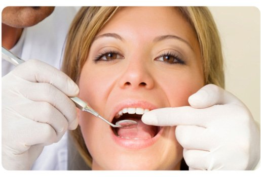 Family Dentist in Greenacre