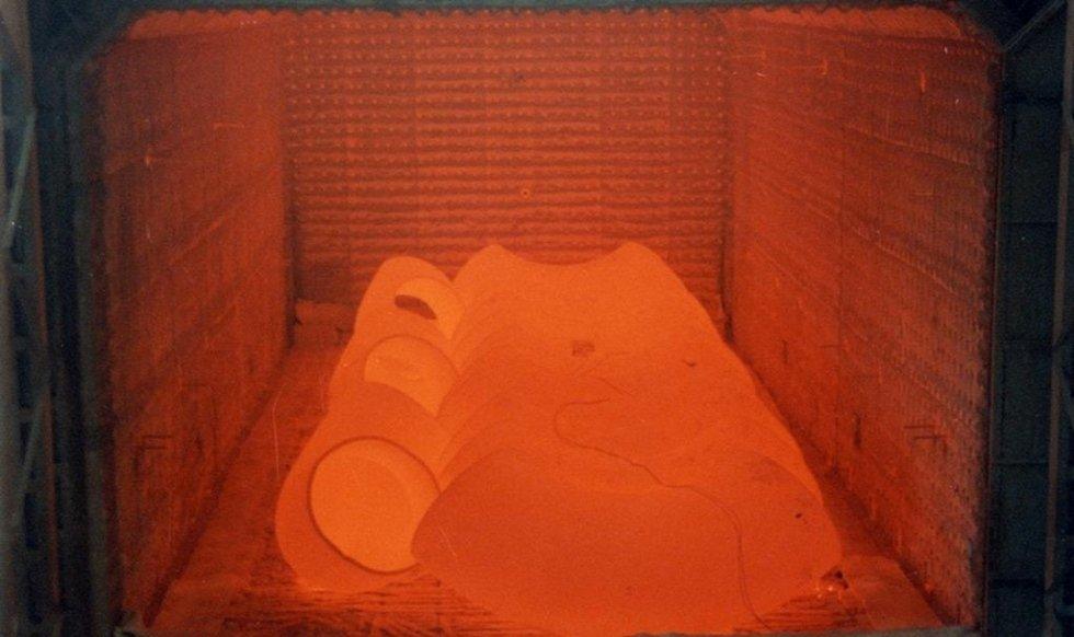 Trattamenti termici Curno