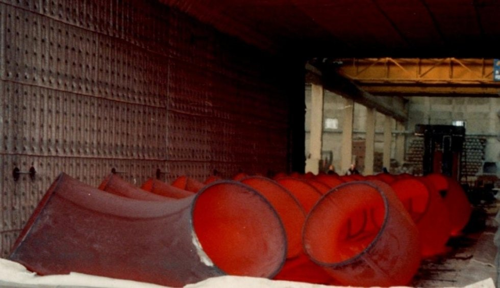 Ricottura metalli Bergamo
