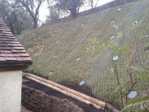 slope mesh