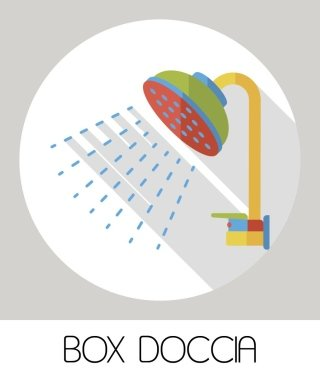 icona box doccia