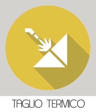 icona taglio termico