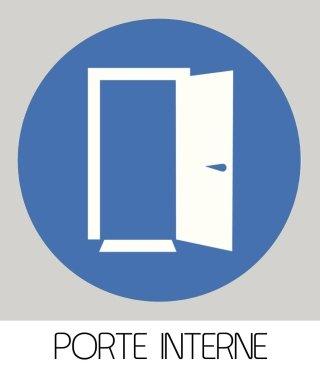 icona porta interna