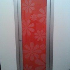 Porta interna scorrevole a scomparsa interno muro