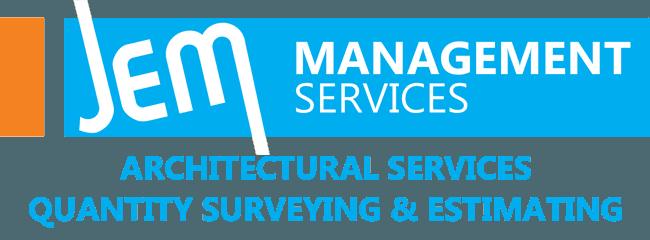 JEM Management Services logo