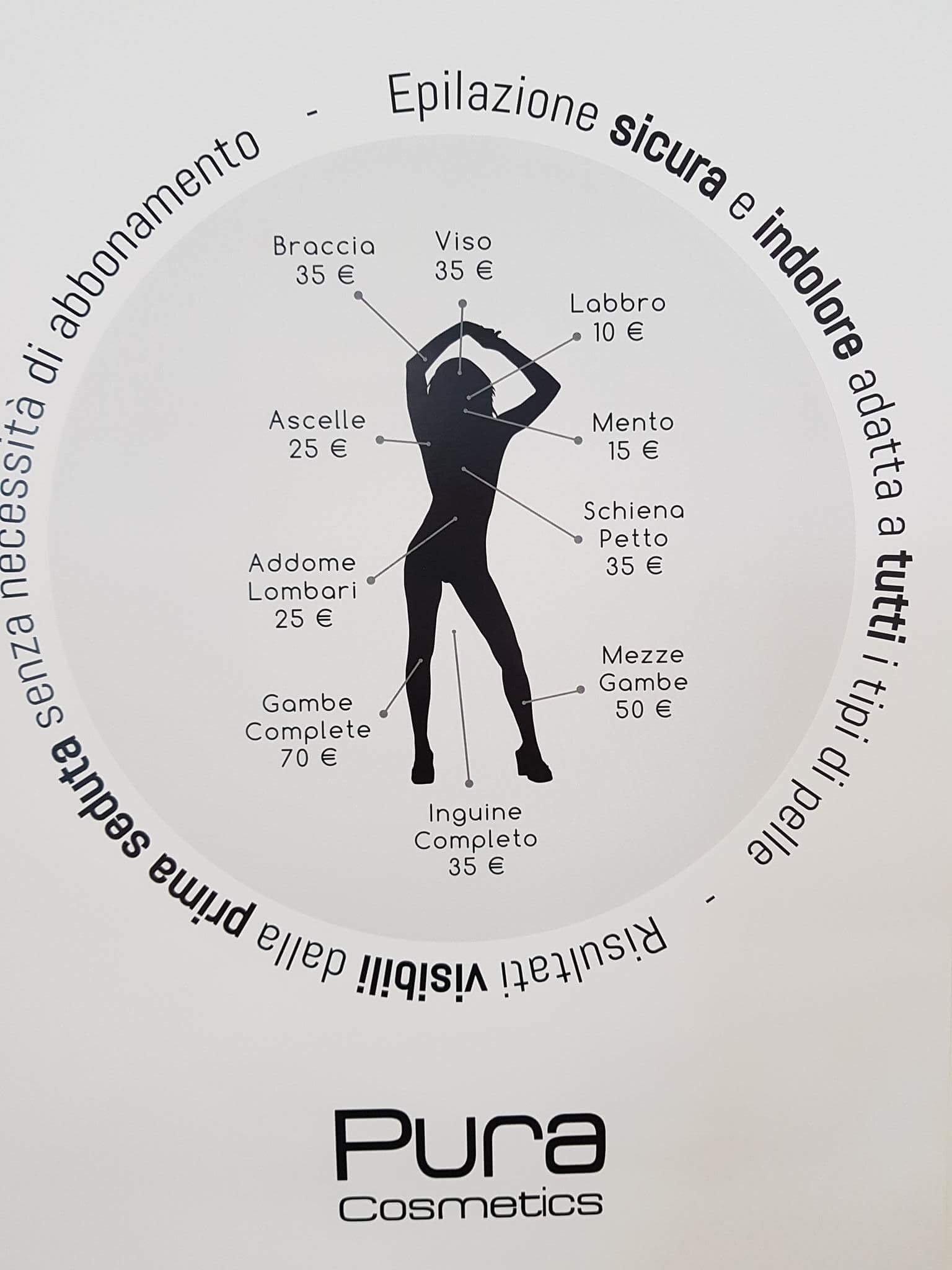 pubblicità NUOVA APERTURA FIORI & FATE