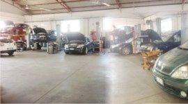 officina auto, tagliandi auto, diagnosi auto