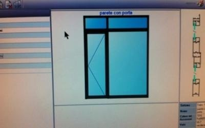 software produzione serramenti livorno