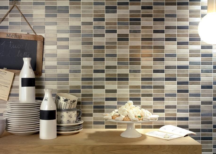 Piastrelle per cucina - Asti - Tralli Marmi Ceramiche